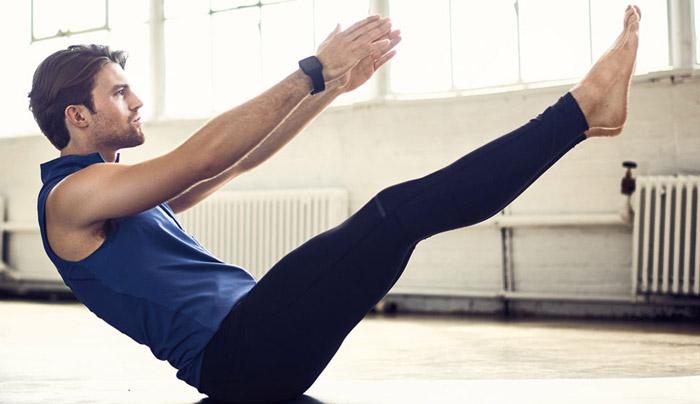 چگونه انعطاف پذیری بدنمان را بالا ببریم؟ ورزش پیلاتس رژیم لاغری دکتر کرمانی