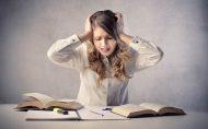 بهترین راه برای مقابله با استرس امتحانات استرس رژیم دکتر کرمانی