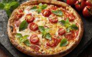 پیتزا رژیمی