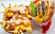 مصرف فست فودها چه تاثیری بر بدن دارند؟ ساندویچ رژیم لاغری دکتر کرمانی