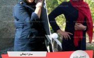 معجزه دکتر کرمانی را باور کنید رکورددار کاهش وزن رژیم دکتر کرمانی