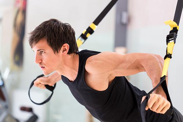 در ورزش پیشرفت نمی کنید؟ این سه کار را امتحان کنید تناسب اندام