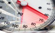 چگونه لاغرها سریع و سالم وزن اضافه کنند؟ ترازو وزن کردن