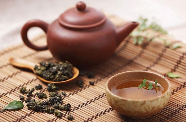 با خواص چای اولانگ آشنا شوید چای رژیم لاغری