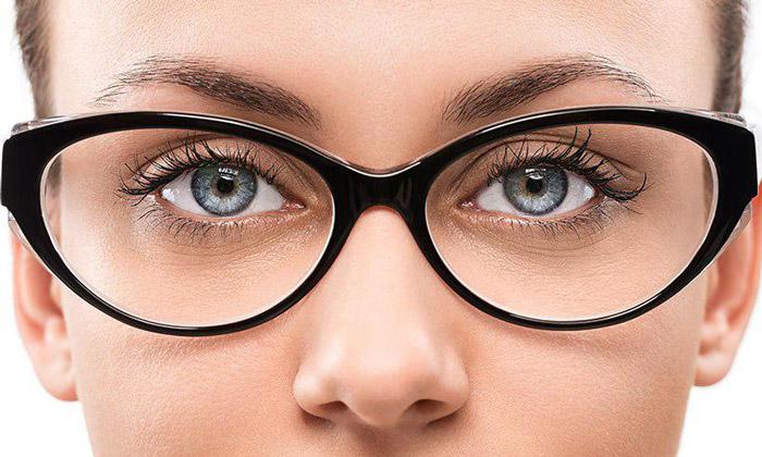 مواد لازم برای داشتن چشمانی قوی چشم بینایی کاهش وزن