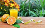 علائم به اندازه کافی غذا نخوردن چیست؟آب میوه تغذیه سالم رژیم لاغری