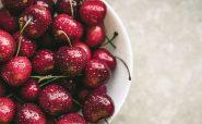 قند خون و التهاب را با این میوه تابستانی پایین بیاورید گیلاس رژیم لاغری دکتر کرمانی