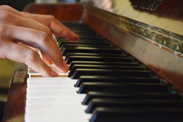 حافظه خود را با موسیقی ارتقا دهید پیانو رژیم لاغری دکتر کرمانی