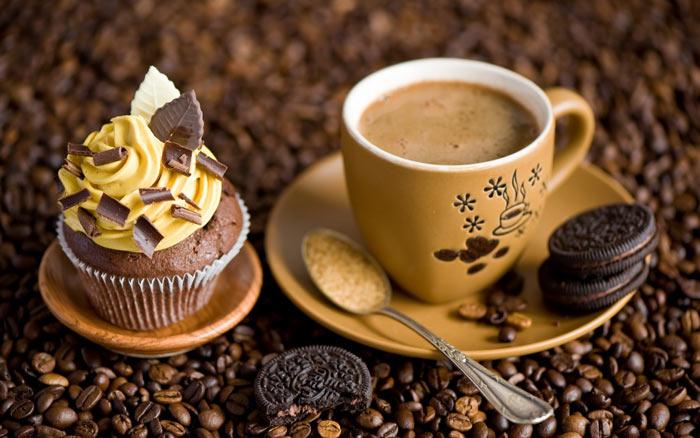 با خوردن این غذاها بیشتر عمر کنید قهوه رژیم لاغری دکتر کرمانی