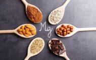 هوس غذاهای شیرین امانتان را بریده؟ کمبود منیزیم دارید! رژیم لاغری