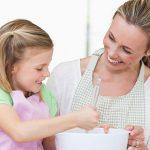 بهترین غذاهای سالم برای کودکان