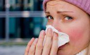 10 روش ساده برای درمان سرماخوردگی رژیم دکتر کرمانی