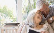 گام هایی برای داشتن مغز و قلبی سالم زن و شوهر پیر