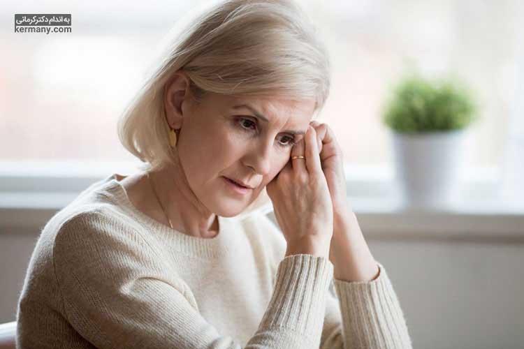 در یک بازه زمانی چندساله پیش از یائسگی، عمده زنان دچار قاعدگی نامنظم می شوند.