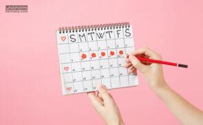 قاعدگی یا پریودی نامنظم زنان دلایل مختلفی دارد که در برخی موارد می تواند نشانه برخی بیماری ها باشد.