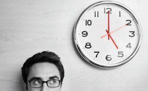 از زمانتان هوشمندانه استفاده کنید! الهام بخش دکتر کرمانی