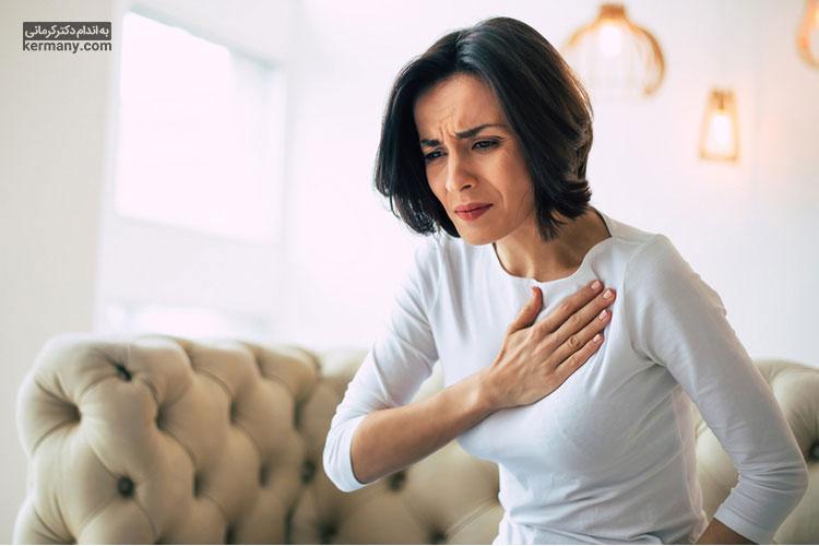 برخی علائم بیماری ها و مشکلات قلبی نزد افراد مختلف ناشناخته هستند و لازم است این علائم را بهتر بشناسیم.