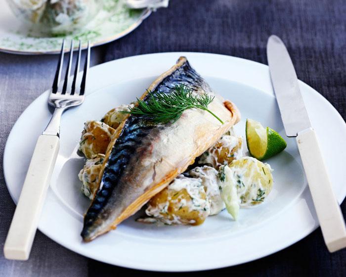 با این غذاهای فشار خون را کاهش دهیدبا این غذاهای فشار خون را کاهش دهید با این غذاهای فشار خون را کاهش دهید ماهی چرب