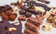 مزایای خوردن شکلات برای سلامت