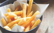چرا غذاهای سرخ کرده برایمان بد است؟ رژیم لاغری