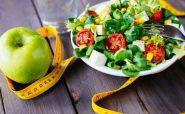اگر می خواهید وزن کم کنید، به این شکل غذا بخورید
