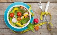 هنگام استفاده از وزنه، برنامه غذایی چه تغییراتی باید بکند؟