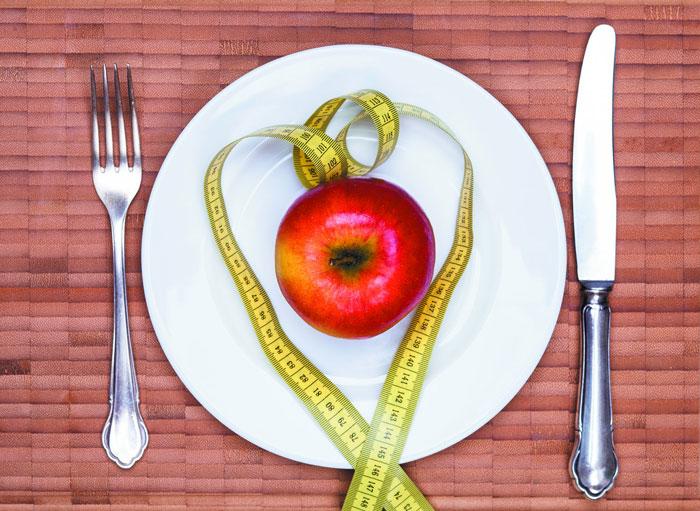 اگر در کاهش وزن شکست می خورید، این مطلب را بخوانید رژیم لاغری دکتر کرمانی