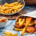 بعد از خوردن یک غذای بسیار چرب چه اتفاقی برای بدنمان می افتد؟ رژیم لاغری دکتر کرمانی