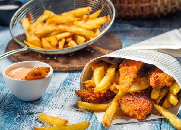 بعد از خوردن یک غذای بسیار چرب چه اتفاقی برای بدنمان می افتد؟