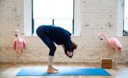 برای کاهش وزن با یوگا چه چه چیزهایی باید بدانید؟