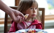 اگر کودک فوق العاده بد غذا است