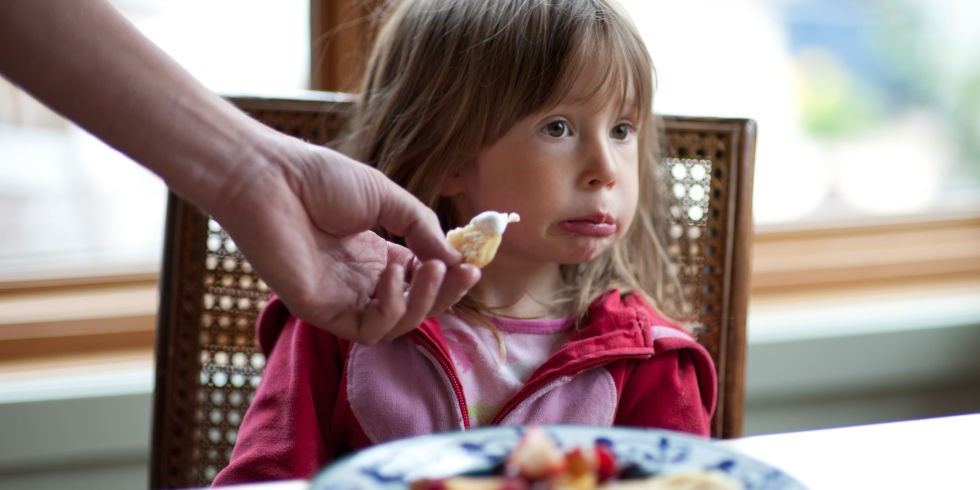 چگونه به تغذیه بهتر کودک بد غذا کمک کنیم؟