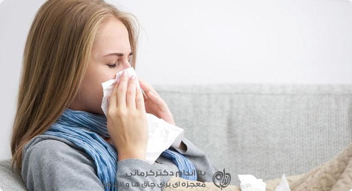 آنچه پزشکتان می خواهد درباره آنفولانزا بدانید