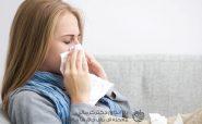 آنچه پزشکتان می خواهد درباره آنفولانزا بدانید کاهش وزن