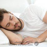 در طول خواب، چه مقدار کالری می سوزانیم؟