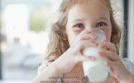 کدامیک برای صبح ها بهتر است: آب پرتقال یا شیر؟