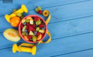 برای عضله سازی لازم است از یک برنامه و رژیم غذایی اصولی پیروی کنید.