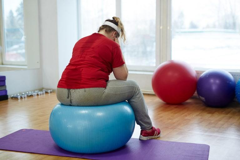 استروژن بالا چگونه می تواند کاهش وزن را دچار مشکل کند؟