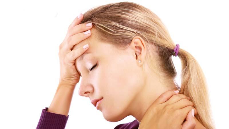 متفورمین برای لاغری و سردرد