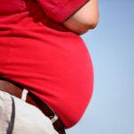کندی کاهش وزن