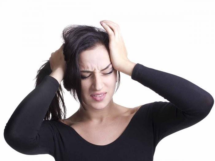 سردردتان را در خانه درمان کنید