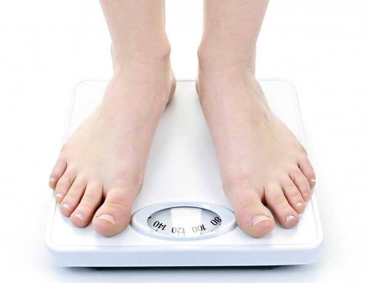 کالری و کاهش وزن