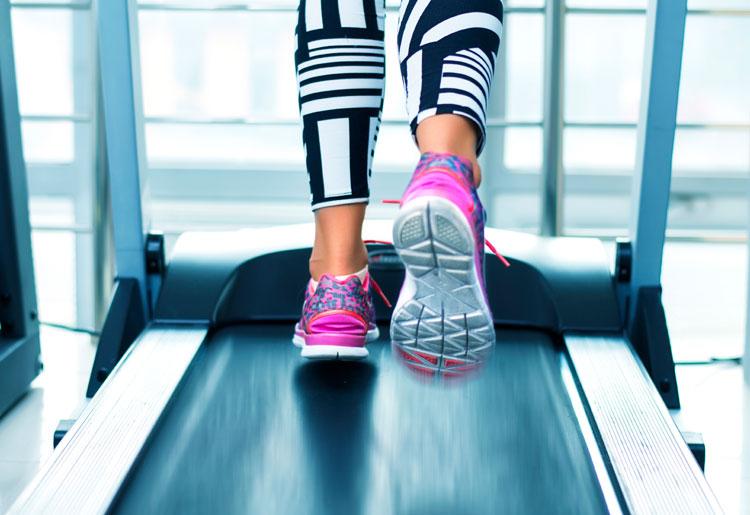 ورزش برای کاهش وزن