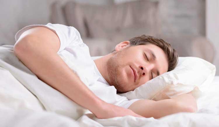 جلوگیری از چاقی در ماه رمضان - خواب