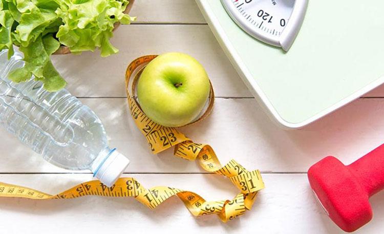 فواید روانی و جسمی کاهش وزن