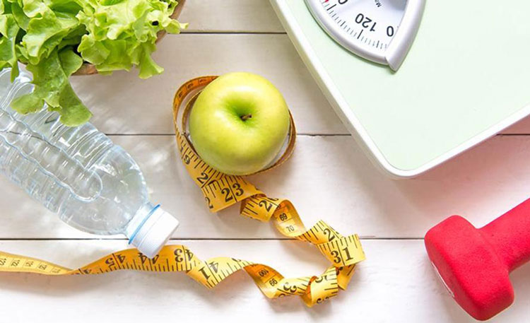 فواید روانی کاهش وزن