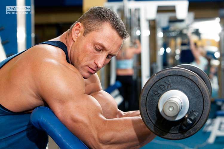 ورزشهای قدرتی برای ساخت عضله و کالری سوزی مناسبتر از ورزش های هوازی هستند.