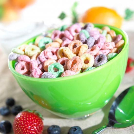 افرادی که برای صبحانه از غلات ساده صبحانه استفاده می کردند در مقایسه با کسانی که بلغور جو دوسر خورده بودند سریعتر احساس گرسنگی کردند