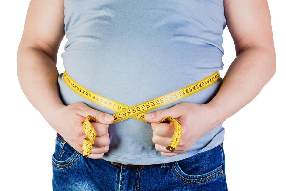 آب کردن چربی شکم - رژیم لاغری - کاهش وزن
