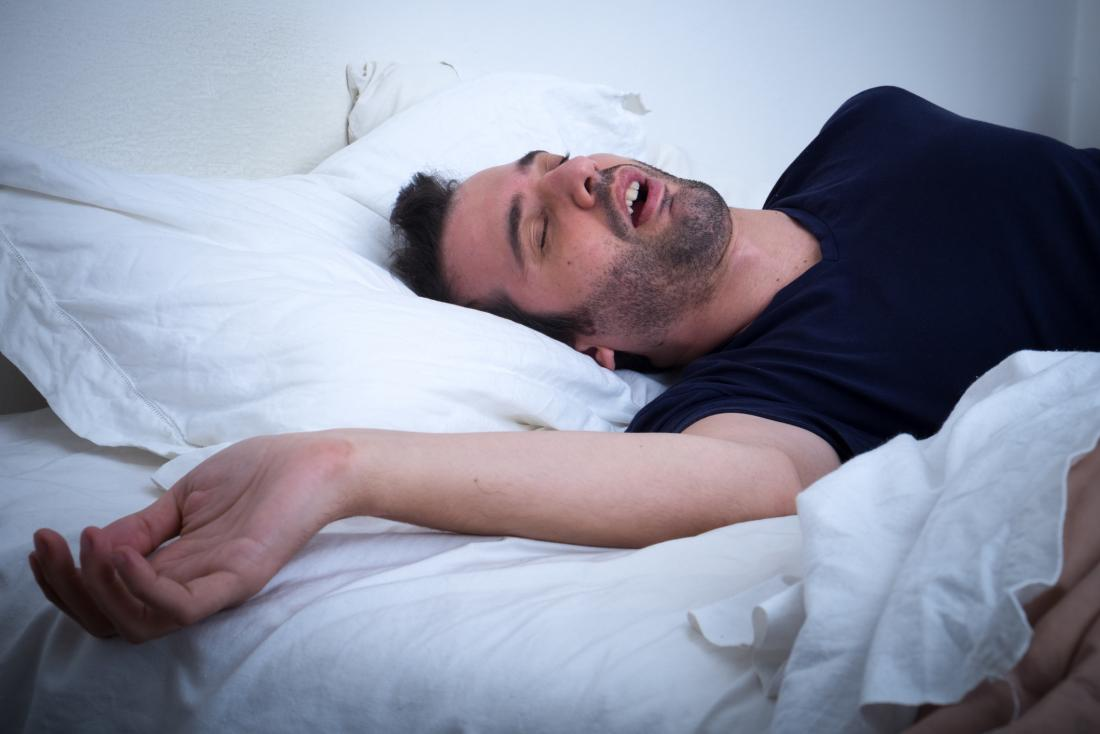 کاهش وزن چگونه می تواند به بهبود خواب و از بین رفتن آپنه خواب کمک کند؟